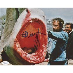 "Richard Dreyfuss Signed ""Jaws"" 8x10 Photo (JSA COA)"