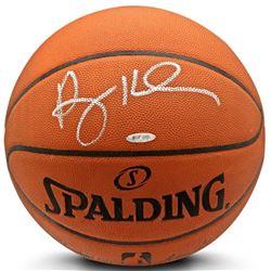 Penny Hardaway Signed NBA Game Ball Series Basketball (UDA COA)