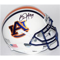 Bo Jackson Signed Auburn Tigers Mini Helmet (Radtke COA)