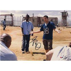 "Adam Sandler Signed ""The Longest Yard"" 11x14 Photo (PSA COA)"