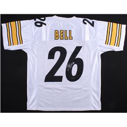 Le'Veon Bell Signed Steelers Jersey (Radtke COA)