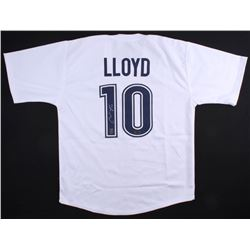 Carli Lloyd Signed Team USA Jersey (Radtke COA  Lloyd Hologram)