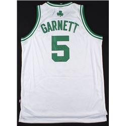 Kevin Garnett Celtics Jersey (Steiner Hologram)