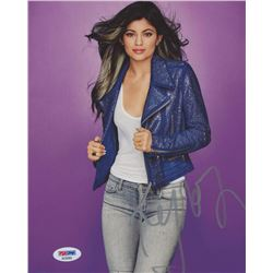 Kylie Jenner Signed 8x10 Photo (PSA COA)