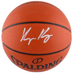 Kyle Kuzma Signed NBA Basketball (Fanatics Hologram)