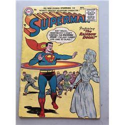 1955 DC Superman #101 1st Volume Comic Book