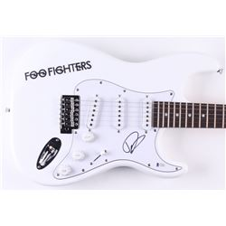 "Dave Grohl Signed ""Foo Fighters"" 38"" Electric Guitar (Beckett COA)"