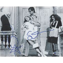 "Susan Sarandon  Barry Bostwick Signed ""Rocky Horroe Picture Show"" 8x10 Photo (Beckett COA)"