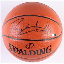 Blake Griffin Signed NBA Game Ball Series Basketball (Panini Hologram)