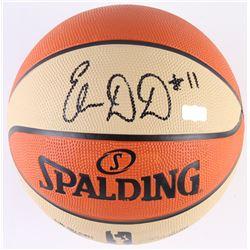 Elena Delle Donne Signed WNBA Game Ball Series Basketball (Radke COA)