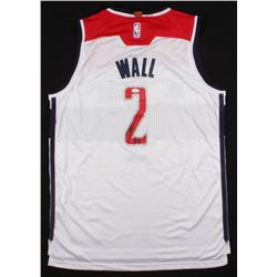 John Wall Signed Washington Wizards Jersey (JSA COA)