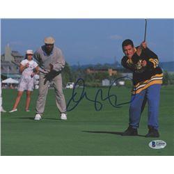 "Adam Sandler Signed ""Happy Gilmore"" 8x10 Photo (Beckett COA)"