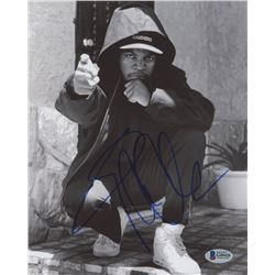 Ice Cube Signed 8x10 Photo (Beckett COA)