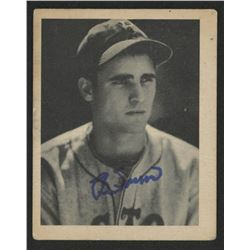 Bobby Doerr Signed 1939 Play Ball #7 RC (JSA COA)