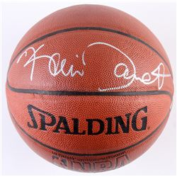 Kevin Garnett Signed NBA Basketball (PSA COA)