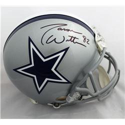 Jason Witten Signed Dallas Cowboys Authentic On-Field Full-Size Helmet (JSA COA  Witten Hologram)