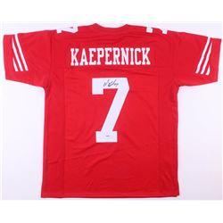 Colin Kaepernick Signed San Francisco 49ers Jersey (PSA Hologram)