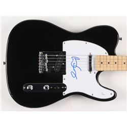 "Brian May Signed 39"" Electric Guitar (JSA LOA)"