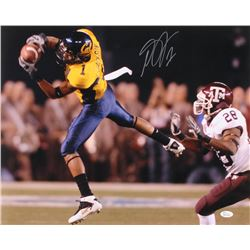 DeSean Jackson Signed California Golden Bears 16x20 Photo (JSA COA)