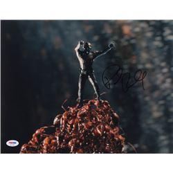 "Paul Rudd Signed ""Ant-Man"" 11x14 Photo (PSA COA)"