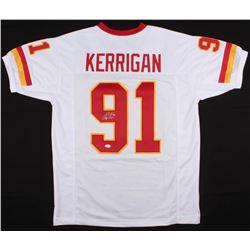 Ryan Kerrigan Signed Washington Redskins Jersey (JSA COA)