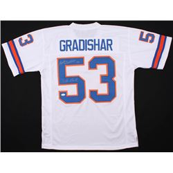 "Randy Gradishar Signed Denver Broncos Jersey Inscribed ""7x Pro Bowl"" (JSA COA)"