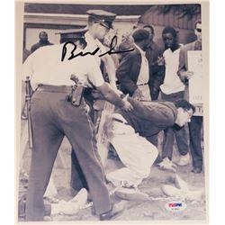 Bernie Sanders Signed 8.5x11 Photo (PSA COA)