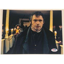 "Hugh Jackman Signed ""Les Miserables"" 8x10 Photo (PSA COA)"