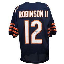 Allen Robinson II Signed Chicago Bears Jersey (JSA COA)