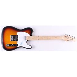 Harry Styles Signed Full-Size Electric Guitar (JSA Hologram)
