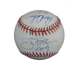 """1971 Baltimore Orioles """"4-20 20 Game Winners"""" OAL Baseball Team-Signed by (4) With Jim Palmer, Mike"""