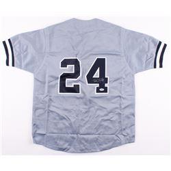 Tino Martinez Signed New York Yankees Jersey (PSA COA)