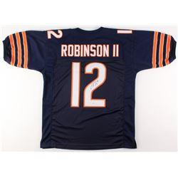 Allen Robinson Signed Chicago Bears Jersey (JSA COA)