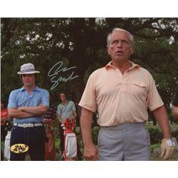 """John F. Barmon Jr. Signed """"Caddyshack"""" 8x10 Photo (MAB Hologram)"""