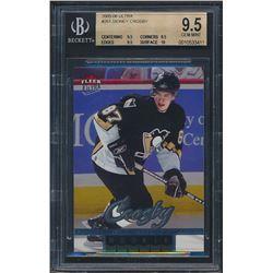 2005-06 Beehive Beige #101 Sidney Crosby (BGS 9.5)