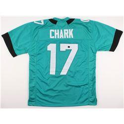 DJ Chark Signed Jacksonville Jaguars Jersey (Chark Hologram)