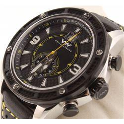 Weil  Harburg Murdoch Men's Swiss Chronograph Watch