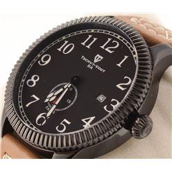 Tschuy-Vogt A24 Cavalier Men's Swiss Watch