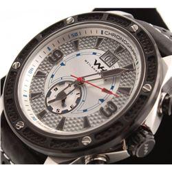 Weil  Harburg Murdoch Men's Chronograph Watch
