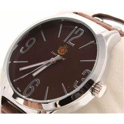 Louis Richard Durham Men's Watch