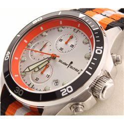 Studer Schild Morse Men's Chronograph Watch