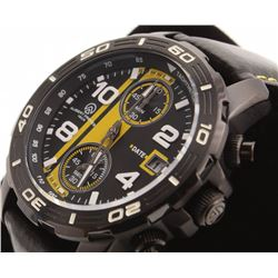 Aubert Freres Durand Men's Chronograph Watch