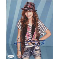 Bella Thorne Signed 8x10 Photo (JSA COA)