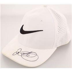 Rory McIlroy Signed Nike Hat (PSA LOA)