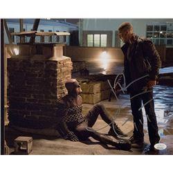 "Jon Bernthal Signed ""Daredevil"" 11x14 Photo (JSA COA)"