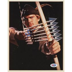"Cary Elwes Signed ""Robin Hood: Men in Tights"" 8x10 Photo (PSA COA)"