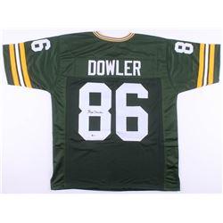 Boyd Dowler Signed Green Bay Packers Jersey (Beckett COA)