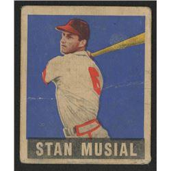 1949 Leaf #4 Stan Musial