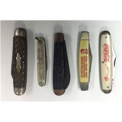 1993 CLINTON/GORE KNIFE, BMW KNIFE,
