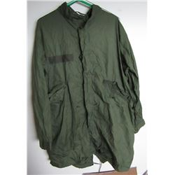 VINTAGE US ARMY EXTREME COLD PARKA